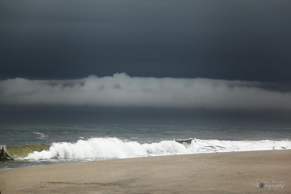 Beach And Ocean Storm: Lisa Bonowicz Photography