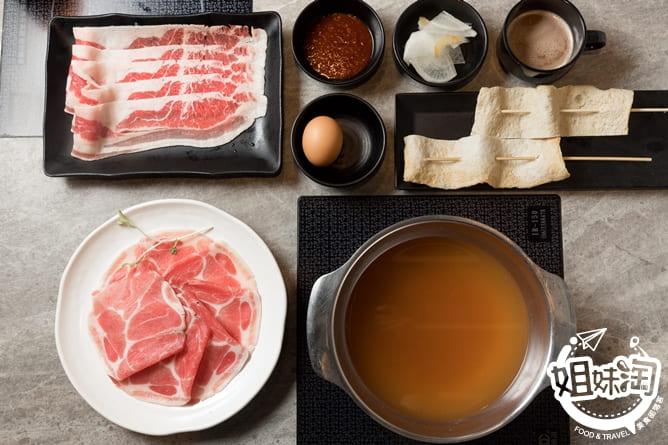 哈肉鍋-三民區美食推薦火鍋