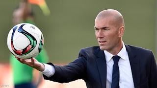 أخبار ريال مدريد: تسليم درع الدوري اليوم وزيدان يرفض رحيل فاران واستعدادات مباراة فالنسيا