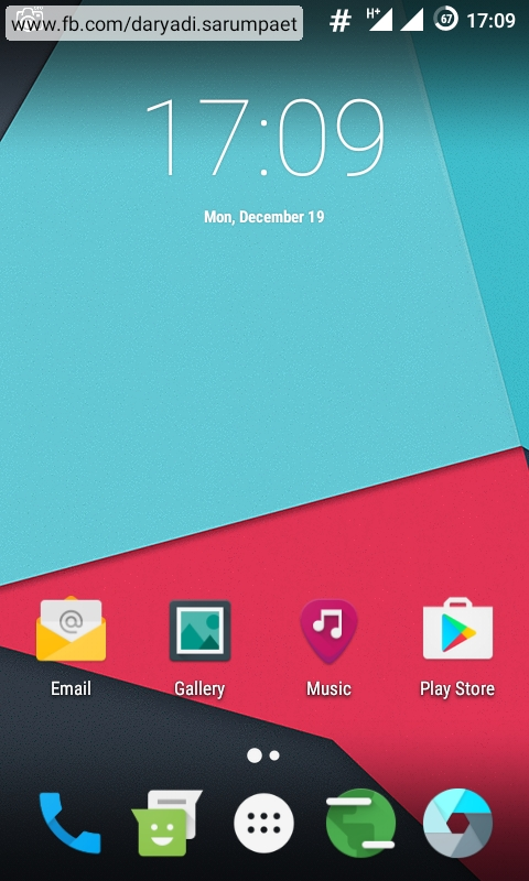 CyanogenMod 14 1 (CM14 1) - Samsung Galaxy V SM-G313HZ