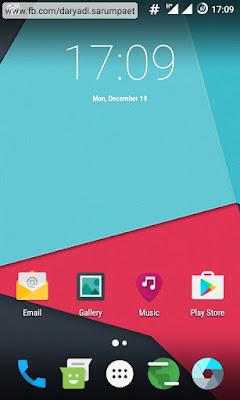 CyanogenMod 14.1 [BETA-2] - Custom ROM Samsung Galaxy V SM-G313HZ