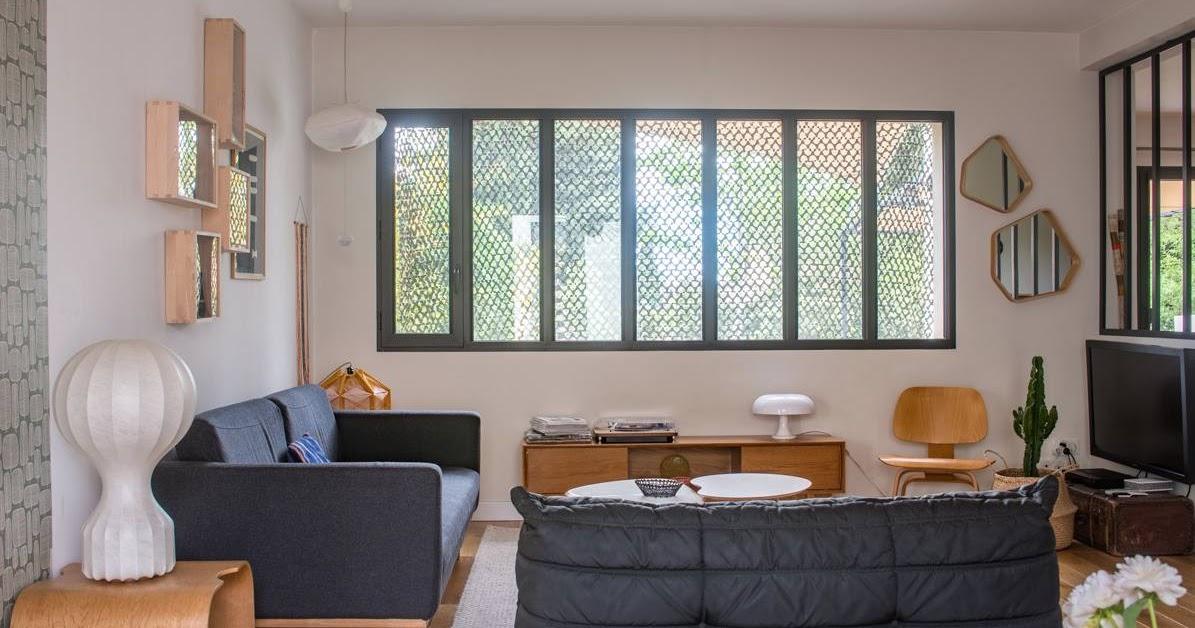 caro inspiration mon int rieur mis en avant sur houzz. Black Bedroom Furniture Sets. Home Design Ideas