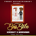 Audio | Kacent Ft. Barnaba - Boss Bebe | Download Mp3 [New Song]