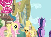 Explora Ponyville: My Little Pony