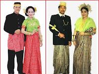 Baju Pokko Mandar