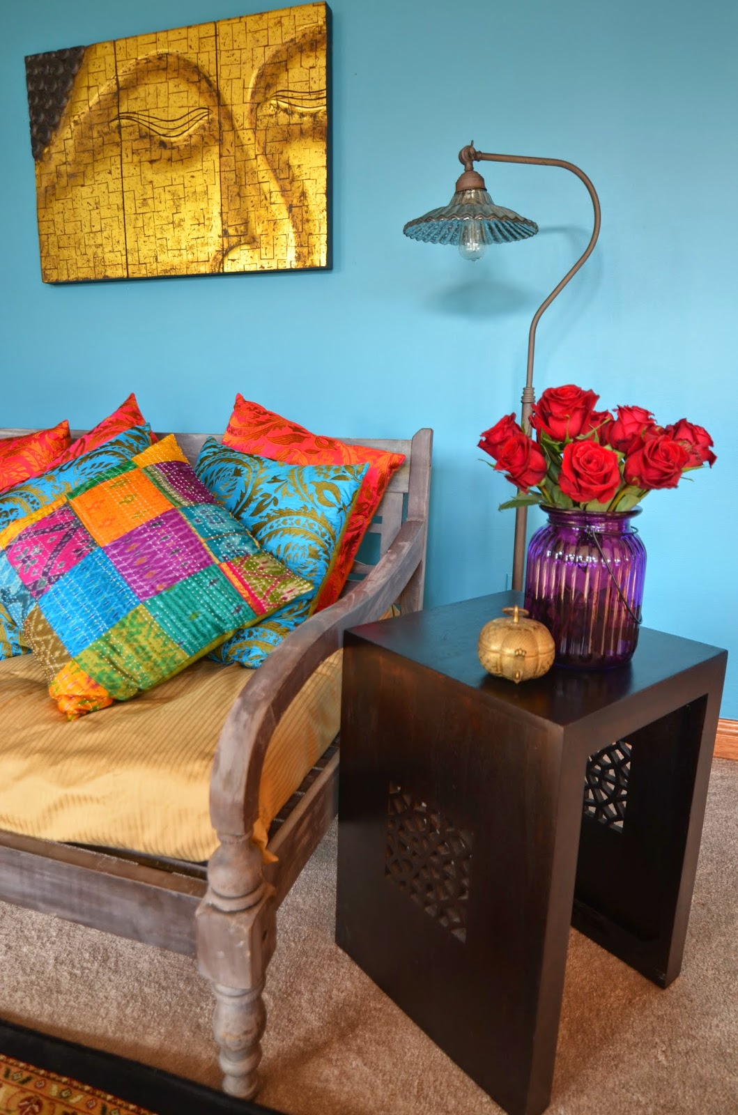 Aalayam Colors Cuisines And Cultures Inspired Kantha A Great