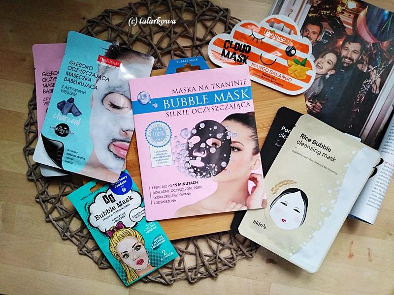 maseczki, maski, maski bąblujące, maski bąbelkowe, maseczki bąblujące, maseczki bąbelkowe, Bubble Mask, Skin 79, Skin 79 Bubble Mask, L'Biotica, L'Biotica Bubble Mask, Bielenda, Bielenda bubble mask, Purederm, Purederm bubble mask, AA, AA bubble mask, Bubble Mask działanie, Bubble Mask jak działa, Bubble Mask recenzja, maski bąblujące jak działa, maski bąblujące opinie, maski bąblujące recenzja, maski bąblujące recenzja blog,