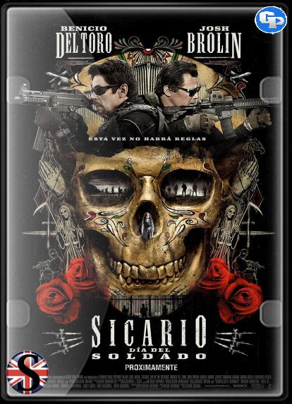 Sicario 2: El Día Del Soldado (2018) SUBTITULADO