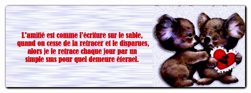 Citations rencontres amicales