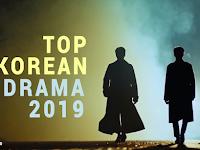 5 Rekomendasi Drakor ( Drama Korea ) Terbaik Saat ini ( 2019 )