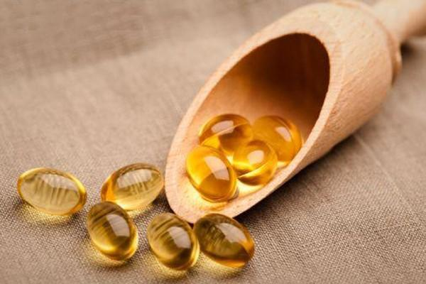 Cách làm trắng da tự nhiên bằng Vitamin E