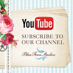 Blue Fern Studios youtube