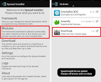 bypass Root detected android