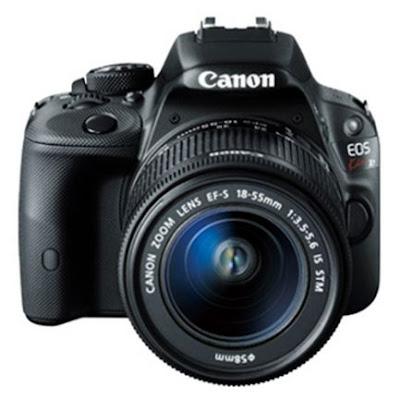 Canon camera EOS Kiss X7ドライバーダウンロード