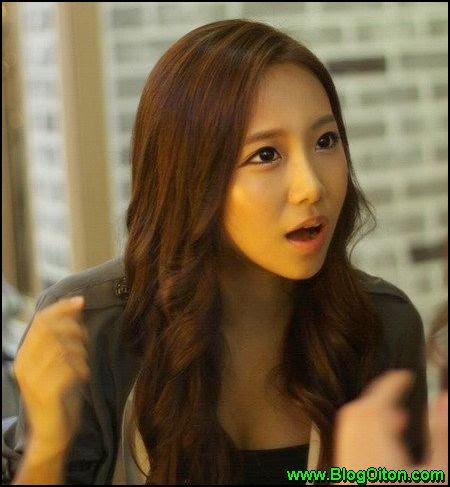 Kim Miso - Policial Mais Bonita Do Mundo