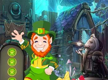 Juegos de Escape - Leprechaun Escape