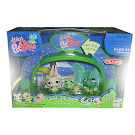 Littlest Pet Shop Dioramas Kitten (#563) Pet