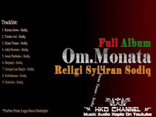 Download Mp3 Om Monata Religi