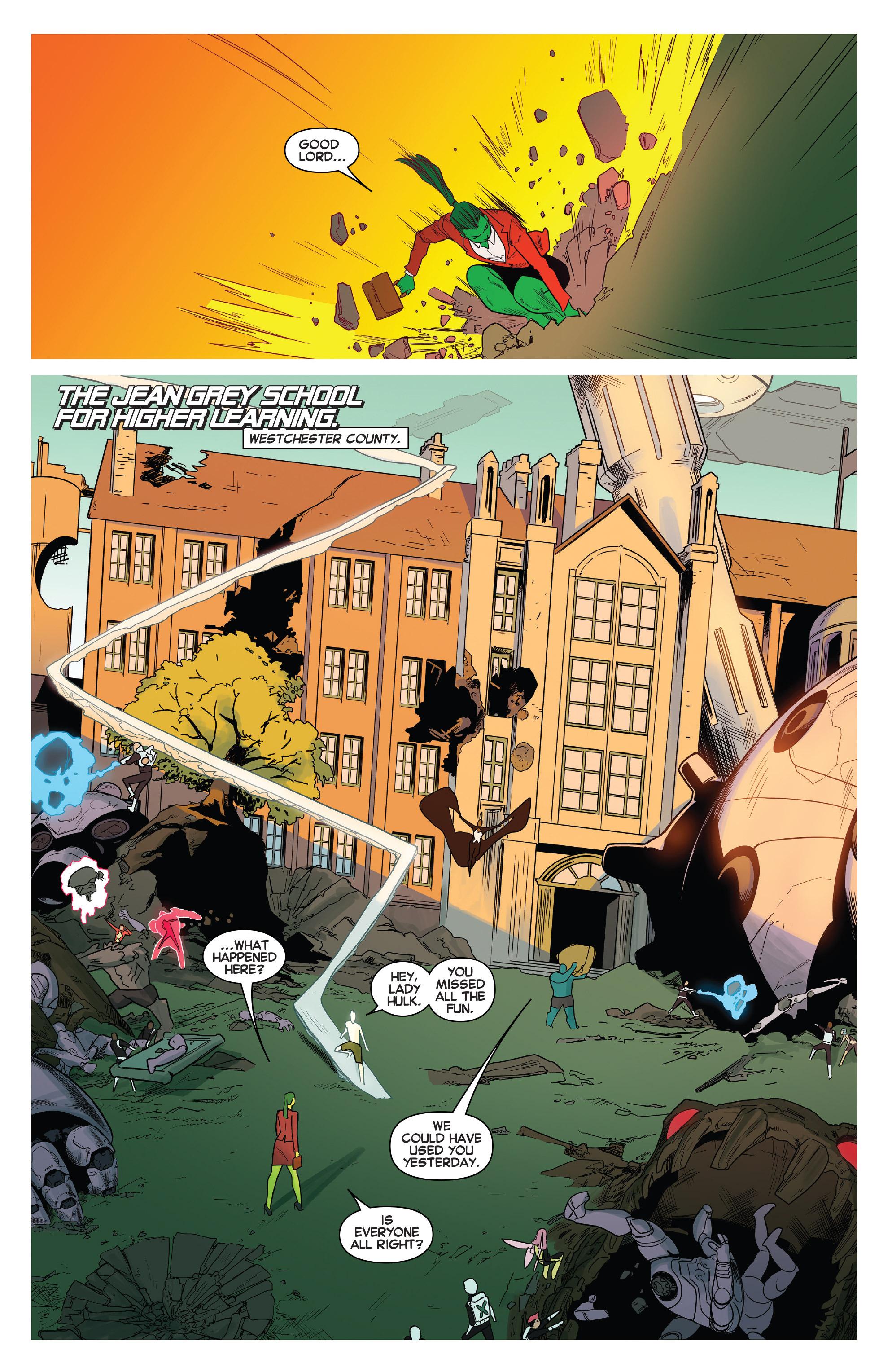 Read online Uncanny X-Men (2013) comic -  Issue # _TPB 4 - vs. S.H.I.E.L.D - 90