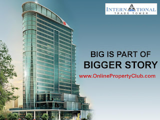 Omaxe International Trade Tower Mullanpur, New chandigarh, trade tower mullanpur, property in omaxe, omaxe commercial property, mullanpur commercial,