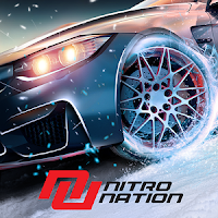 Nitro Nation Drag Racing Mod Money