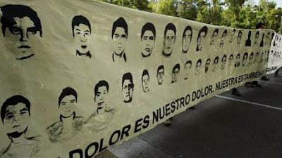 Image result for iguala massacre