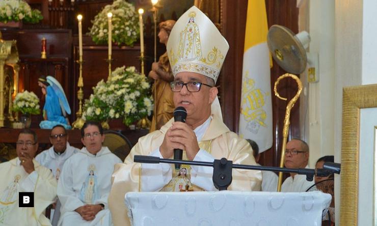 Obispo considera hay protección oficial al narco y corrupción