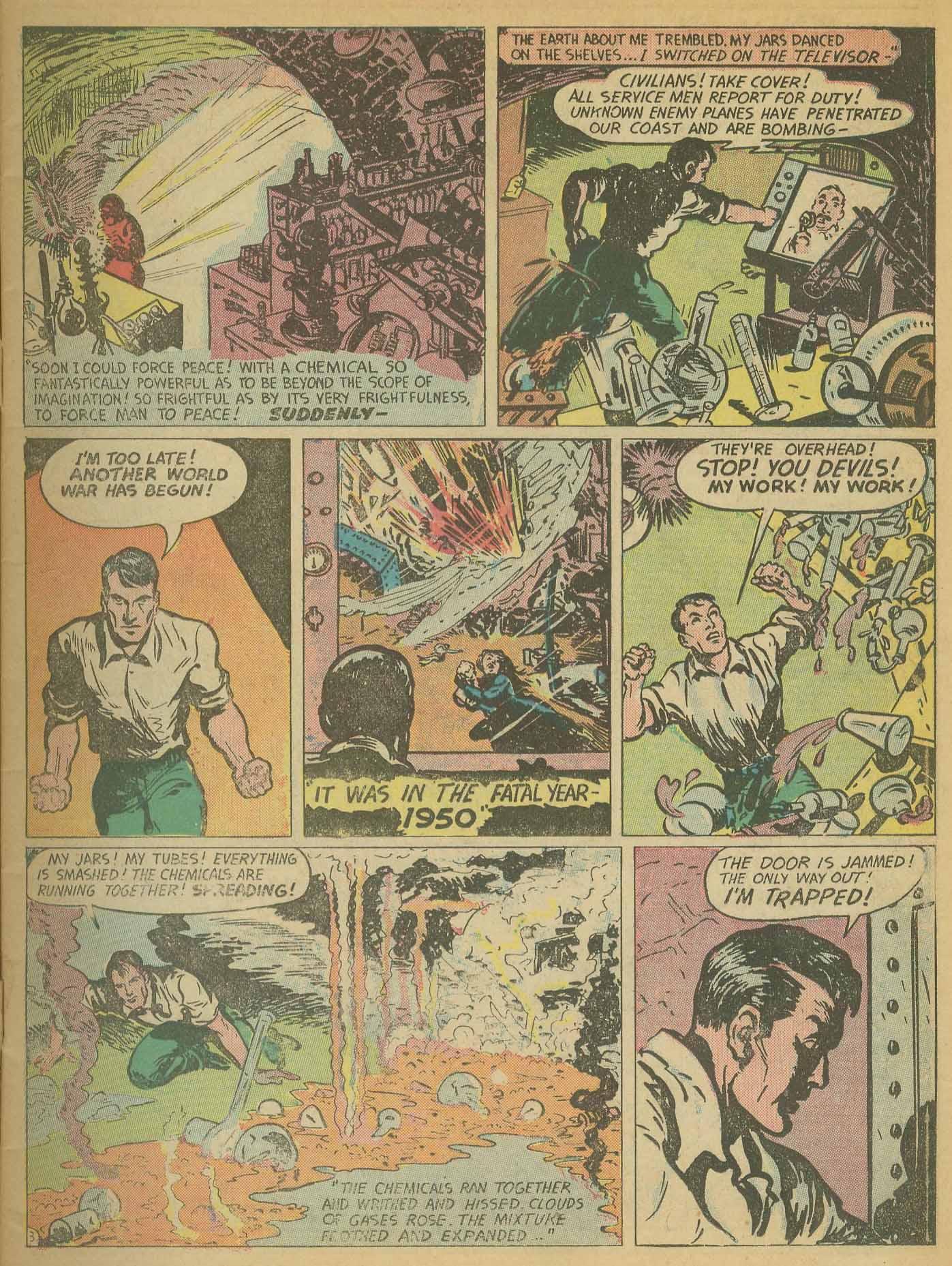 Read online All-American Comics (1939) comic -  Issue #8 - 5
