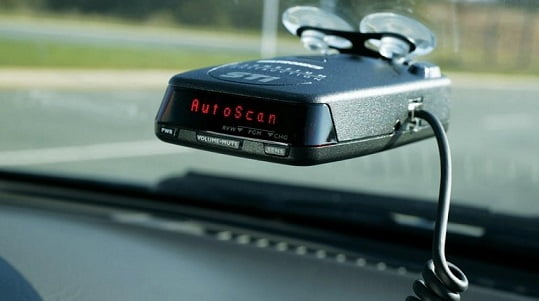 TRAFFIC FINE OF 3000 SR FOR USING SAHER CAMERA DETECTOR