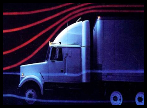 2018 marks the 35th anniversary of Volvo's 1983 introduction of the Integral Sleeper, the first North American truck model to offer a modern, streamlined design and integrated sleeper compartment.