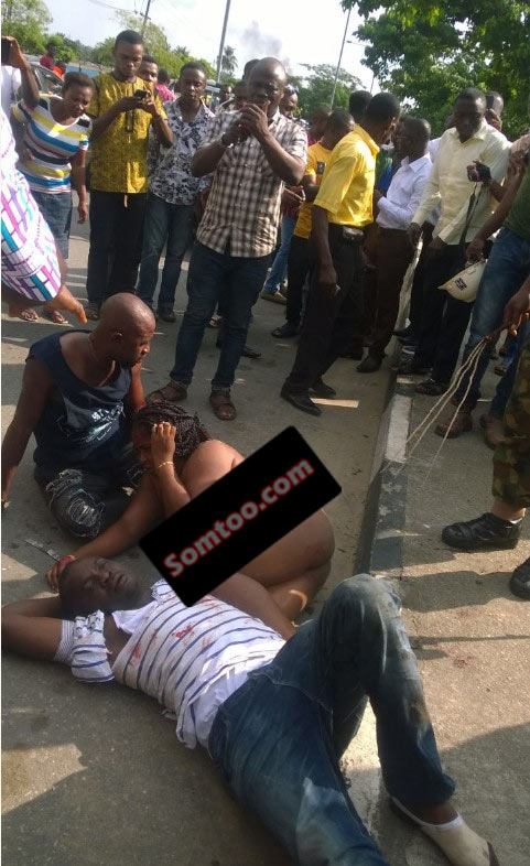 Gang of kidnappers nabbed in Owerri after collecting N2m ransom and killing victim