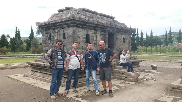 Peluang usaha pemandu wisatawan luar negeri