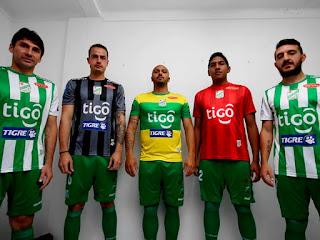 Oriente Petrolero - Raldes - Viscarra - Freitas - Galindo - Román - Presentación Camiseta Oriente Petrolero 2016-2017 - DaleOoo.com página sitio web Club Oriente Petrolero