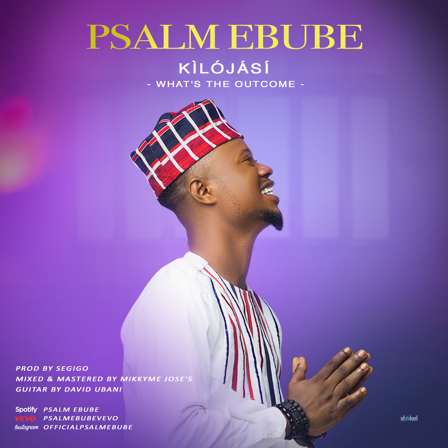 Psalm Ebube. Kilojasi. Song Download. mp3 download