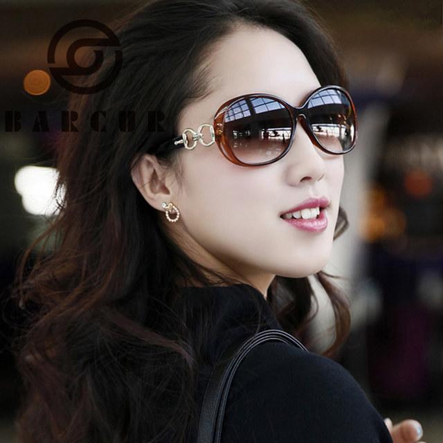 c0232a4c885e BARCUR New Polarized Sunglasses Women Brand Designer Female Sunglass  Vintage Sun Glasses gafas oculos de sol masculino