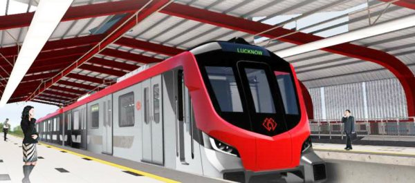 Lucknow Metro Rail Recruitment lmrcl.com Application Form