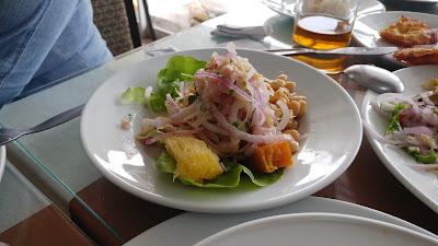 El ceviche es el plato estrella de la cocina peruana, pero hay mucho más, ¡descúbrelo!