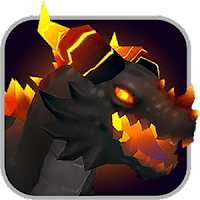 King of Raids (God Mode - Unlimited Gems) MOD APK