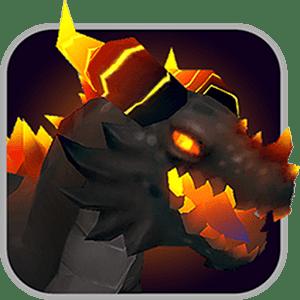 King of Raids: Magic Dungeons - VER. 2.0.72 (Unlimited Gems) MOD APK