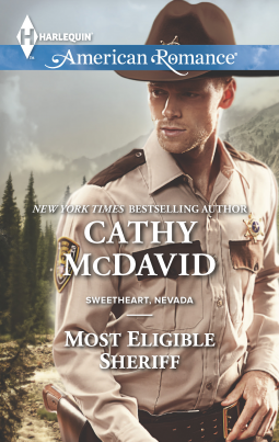 http://www.stuckinbooks.com/2014/03/most-eligible-sheriff-by-cathy-mcdavid.html