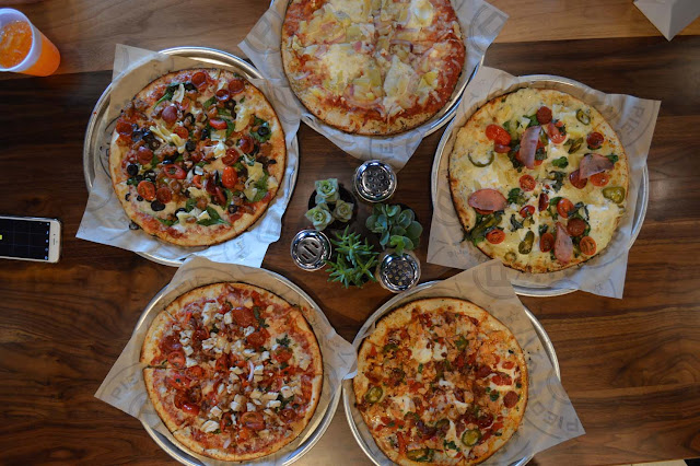 Giveaway | One Thing For Sure About Final Exams Is You'll Ace That Pieology Course !