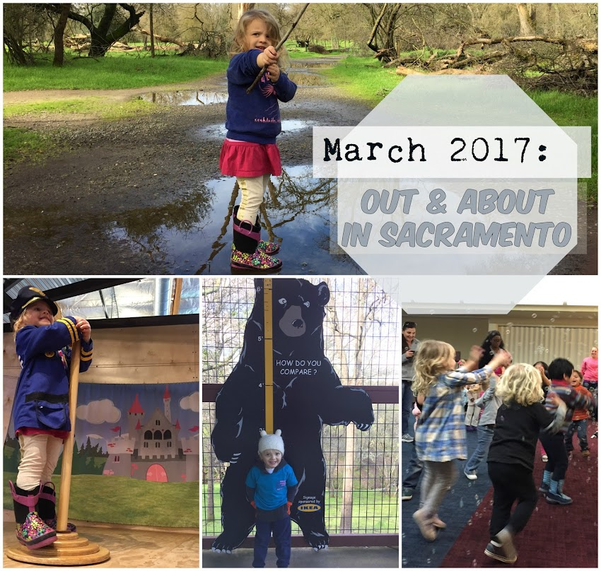 Things to Do: March 2017
