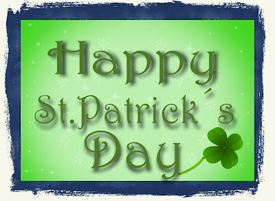 Happy St Patrick's day images for facebook
