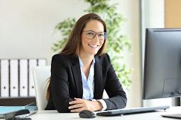 Surat Lamaran Bagian Accounting dalam Bahasa Inggris