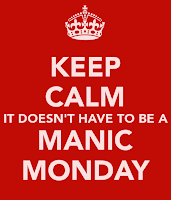 Image result for Manic Monday