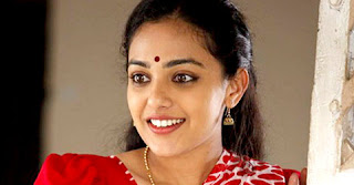"Nithya Menen sang the song ""Payasam"""