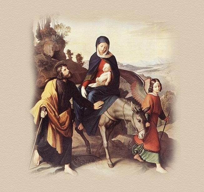 El salvador de toledo jornadas de los divinos peregrinos jesus maria y jos segunda jornada - Divinos pucheros maria jose ...