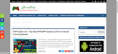 ppsspp games android download