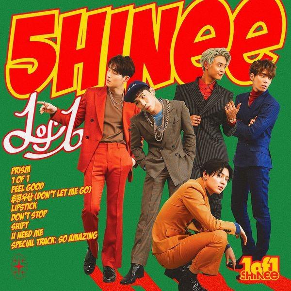 Kumpulan Lagu SHINee - 1 of 1