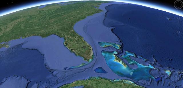 Margenes continentales y fondos marinos